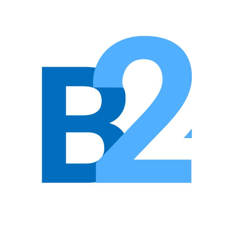 Logo Estilizada 1 com Borda